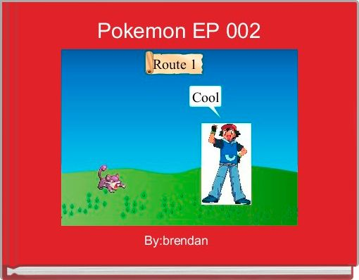 Pokemon EP 002