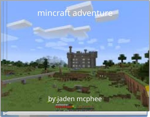 mincraft adventure