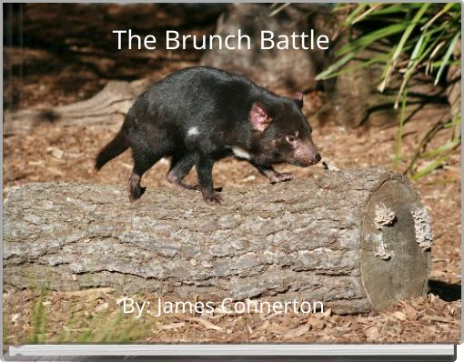 The Brunch Battle