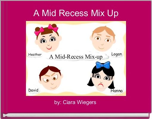 A Mid Recess Mix Up