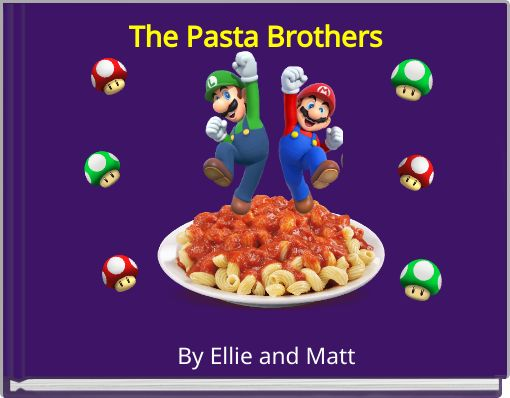 The Pasta Brothers