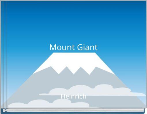 Mount Giant