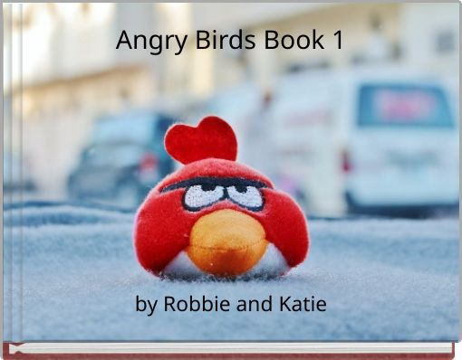 Angry Birds Book 1