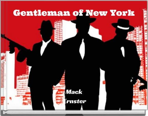 Gentleman of New York