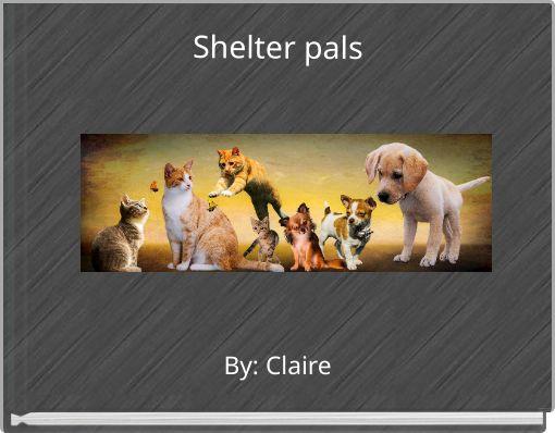 Shelter pals