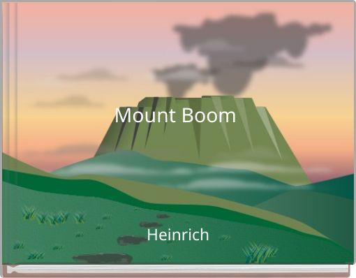 Mount Boom