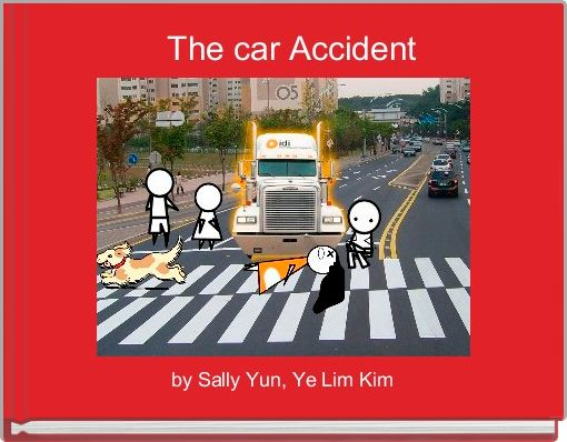 The car Accident