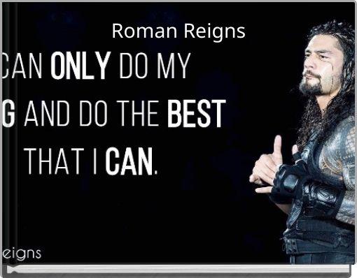 Roman Reigns
