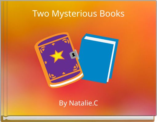 Two Mysterious Books