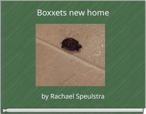 Boxxets new home
