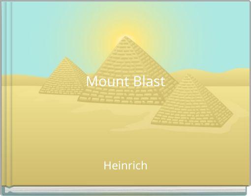 Mount Blast