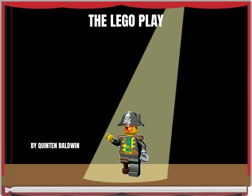 THE LEGO PLAY