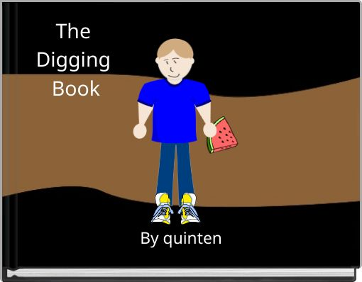 The Digging Book
