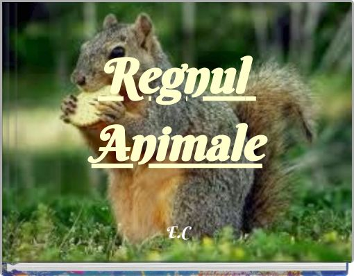 Regnul Animale