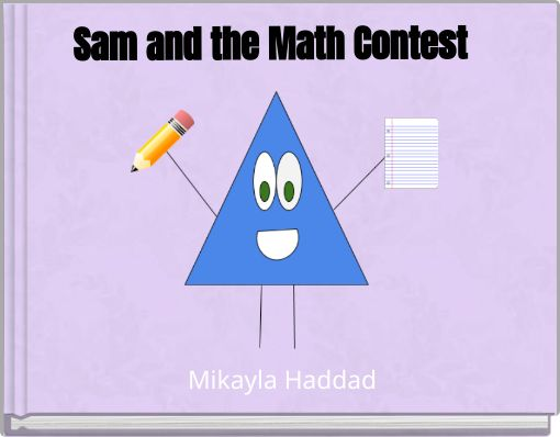 Sam and the Math Contest