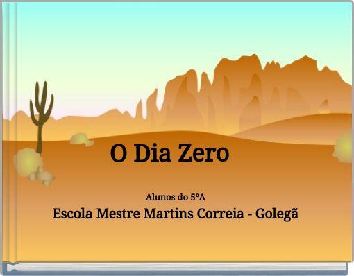O Dia Zero