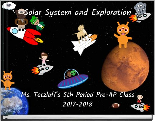 Solar System and Exploration