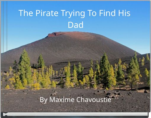 The Pirate Trying To Find His Dad
