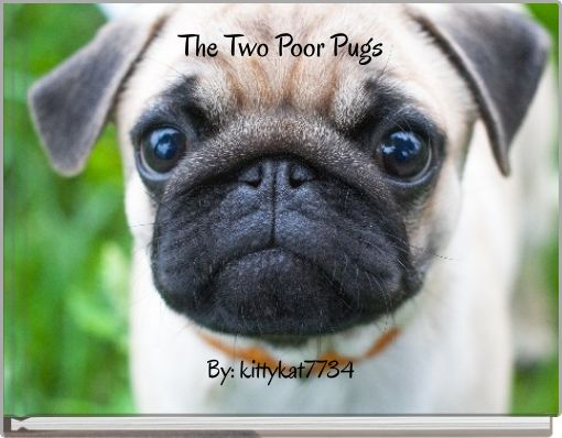 The Two Poor Pugs