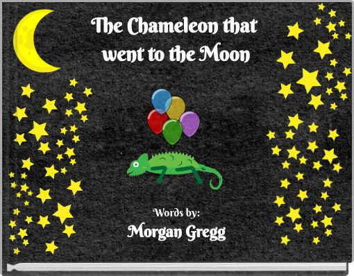 The Chameleon that went to the Moon