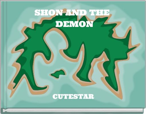 SHON AND THE DEMON