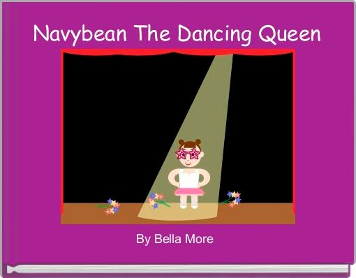 Navybean The Dancing Queen