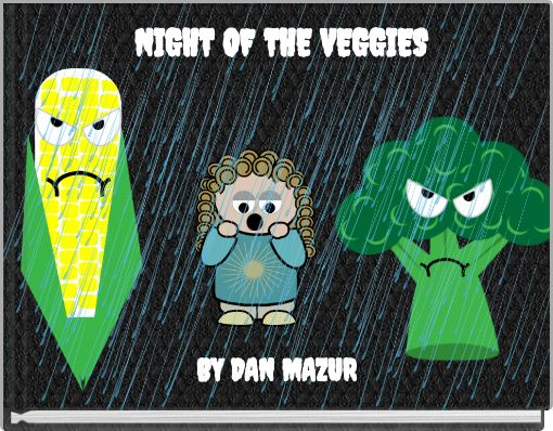 NIGHT OF THE VEGGIES