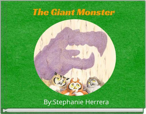 The Giant Monster