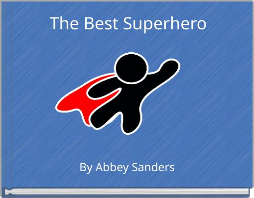 The Best Superhero
