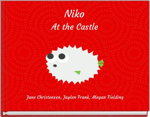 Niko At the Castle