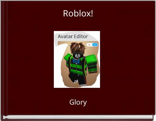 Roblox!