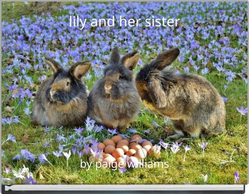 lily and her sister