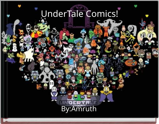 UnderTale Comics!