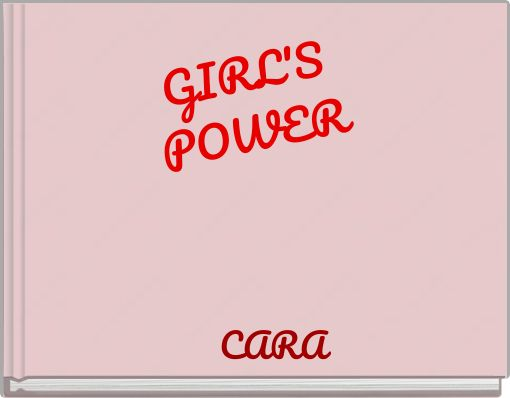 GIRL'SPOWER