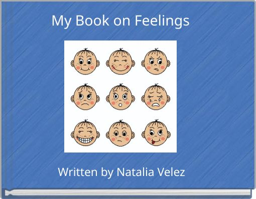 My Book on Feelings