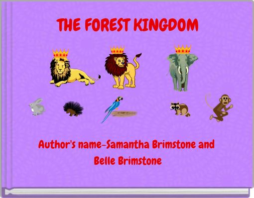 THE FOREST KINGDOM