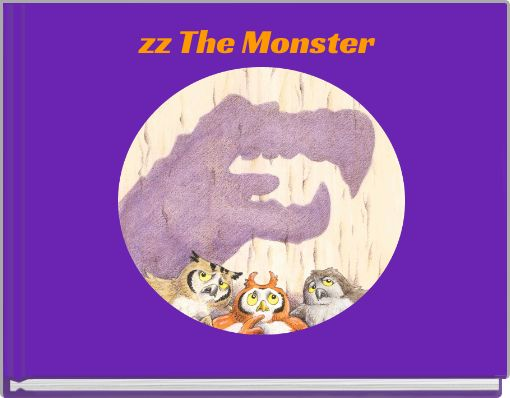 zz   The Monster