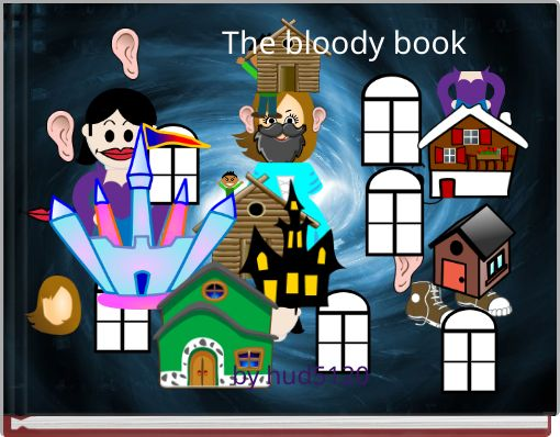 The bloody book