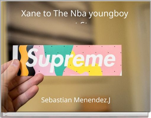 Xane to The Nba youngboy concert Store.
