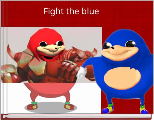 Fight the blue