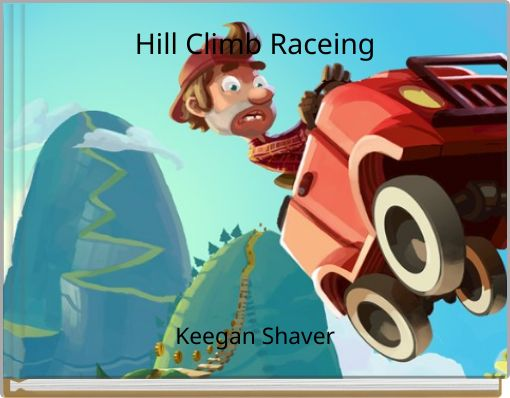 Hill Climb Raceing