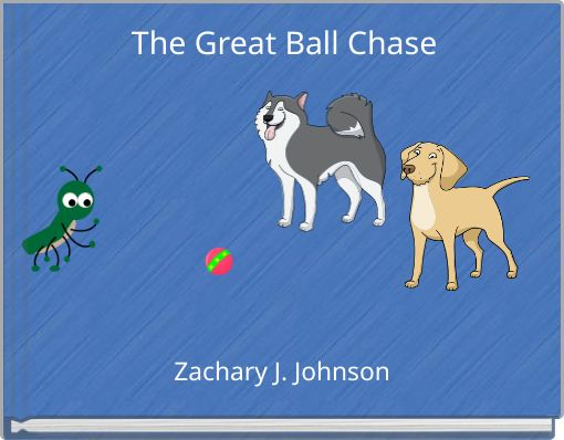 The Great Ball Chase