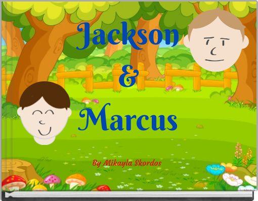 Jackson&Marcus