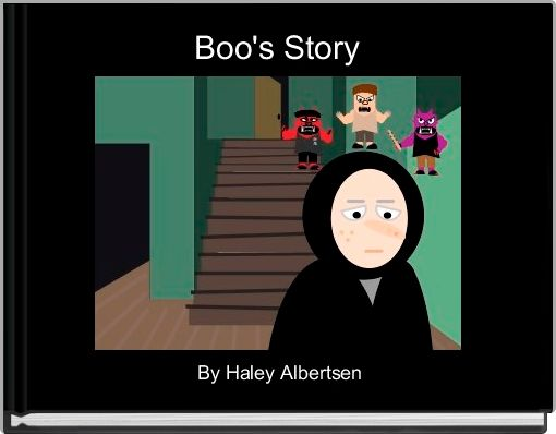 Boo's Story