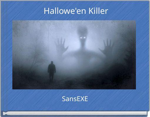 Hallowe'en Killer