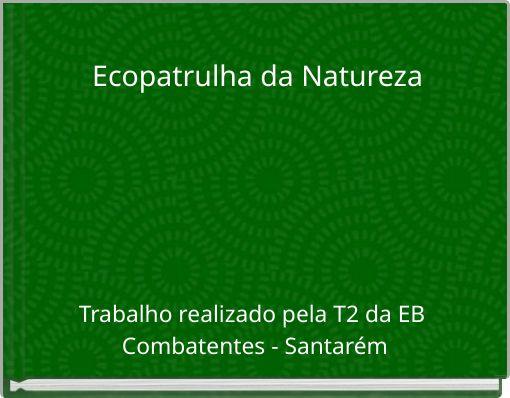 Ecopatrulha da Natureza