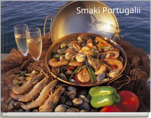 Smaki Portugalii