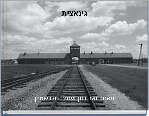 גינאצית