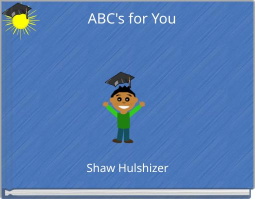 ABC's for You