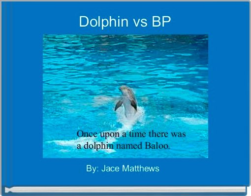 Dolphin vs BP